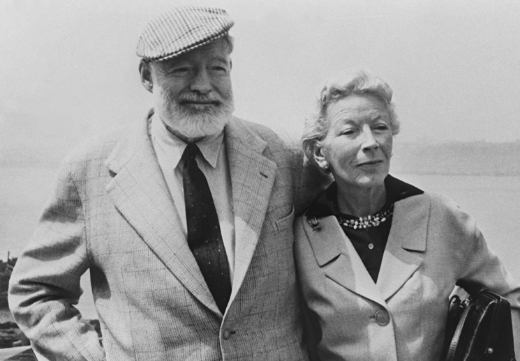 Best essays by ernest hemingway