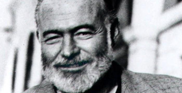 Hemingway 116th anniversary